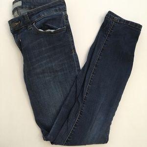 Banana Republic Skinny Fit Jeans